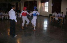 Inter School Taekwondo