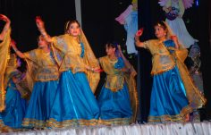 Annual Day Celebrations 2010