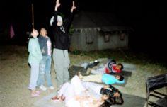 Camp New Tehri 5