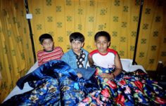 Camp New Tehri 4