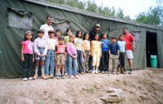 Camp New Tehri 3