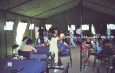 Camp New Tehri 2