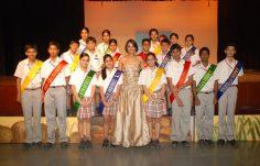 Miss India Universe Visit