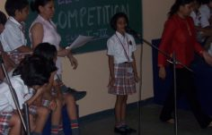 Inter Clan Elocution Competition