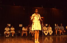 Inter School English Debate Competition