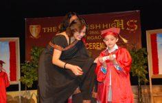 Graduation Ceremony - KG