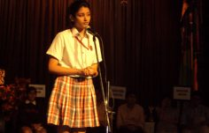 Inter School Hindi Debate Competition
