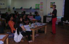 IBO Workshop