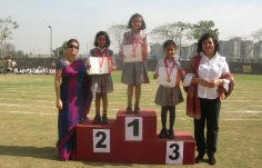 Annual Sports Day 09-10