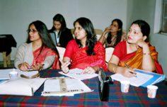 Teachers Orientation 1