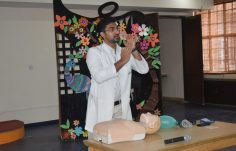 First Aid Training 5