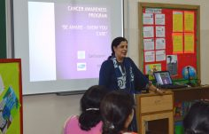 Cancer Awareness Program 2