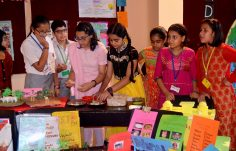 SAARC - Social Science Themed Exhibition