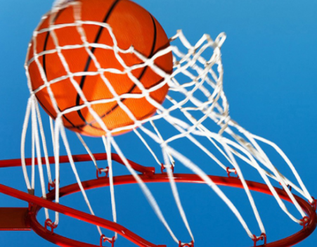 SHIS Won Inter School Basketball Girls Tournament