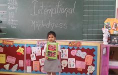International week from