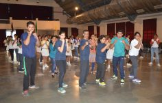 Workshop On Women's Self Defense 5