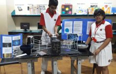 Scientia Techno Palooza - Science Exhibition 2017