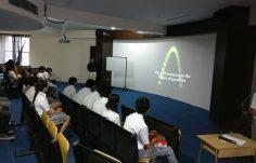 Physics-Maths Interdisciplinary