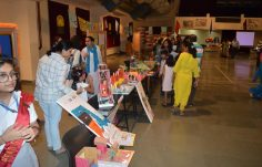 Social Science Exhibition 2017