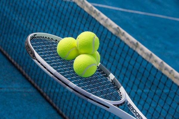 Highlanders Secured 3rd Position in SGFI State Tennis Tournament