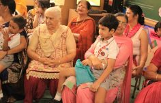 Grandparents Day Celebration 2017