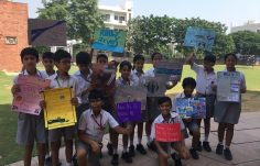 Rally for Rivers by Grade 5 (2)