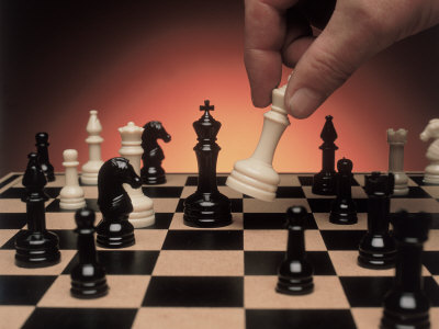 SGFI State Chess Championship.