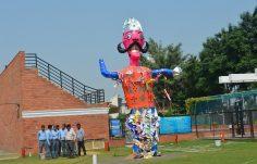 Dussehra Celebrations pic 4