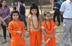 Dussehra Celebrations pic 3