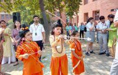 Dussehra Celebrations pic 2