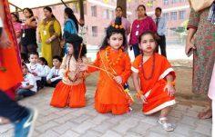 Dussehra Celebrations pic 1