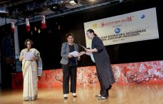 SAIBSA (South Asia International Baccalaureate School Association) at Scottish High (5)