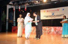 SAIBSA (South Asia International Baccalaureate School Association) at Scottish High (6)