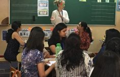 SAIBSA (South Asia International Baccalaureate School Association) at Scottish High (9)