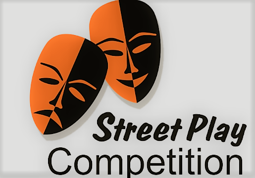 Street Play Competition in tGELF Harmony 2017