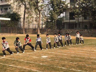 Sports day 2017 - primary wings (3)