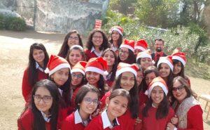 christmas at DLF (1)