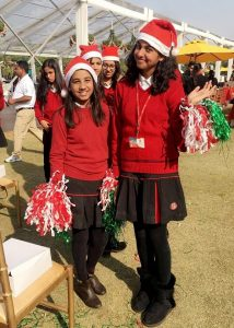 christmas at DLF (2)