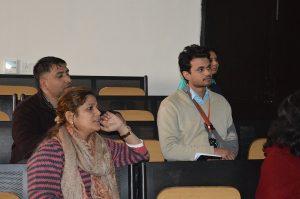 "Workshop on "" Theory of Knowledge"""