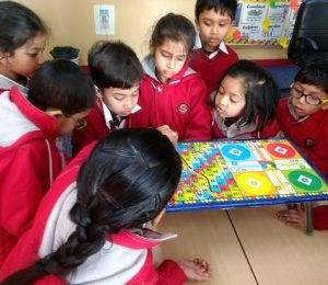 Math Week - Nursery Wing (1)