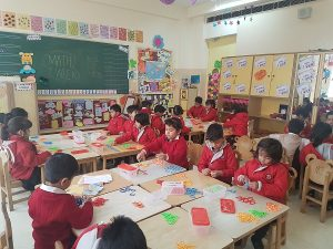 Math Week - Nursery Wing (6)
