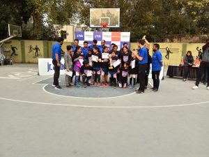 Highlander Girls win The JUNIOR NBA BASKETBALL CHAMPIONSHIP (3)