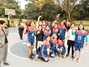 Highlander Girls win The JUNIOR NBA BASKETBALL CHAMPIONSHIP (5)