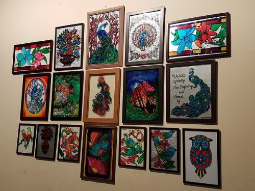 Annual Art & Craft Exhibition 2018 (1)