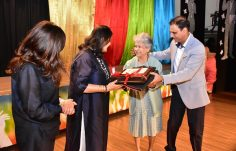 SHIS HONOURS 'LONG YEARS OF SERVICE & COMMITMENT (12)