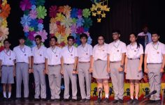 Investiture Ceremony 2018 (2)