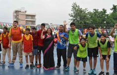 Sports Fiesta '18- Scottish High celebrates 50 years of Special Olympics (4)
