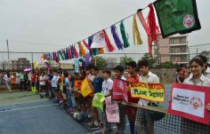 Sports Fiesta '18- Scottish High celebrates 50 years of Special Olympics (5)
