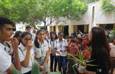 Tree Plantation Drive by Highlanders (1)
