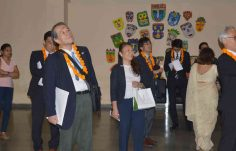 A Delegate of Teachers from Japan visit SHIS (9)